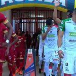 Rionegro-Once Caldas por cuartos de Final