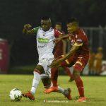 Rionegro se quedo con el cupo a semifinales