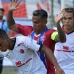 Cúcuta venció 0-1 a U. Magdalena