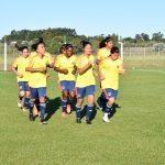 Selección Colombia Femenina Sub-17, entrenó en Colonia (9)
