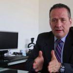 Ramón Rodríguez Andrade, director (e) de la Unidad para las Víctimas 2