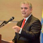 """El Jefe del Estado afirmó este jueves que no se puede construir equidad """"en un marco de ilegalidad"""", durante su intervención en Foros Semana."""
