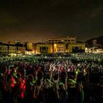 Bogotá rompió un #GuinnessWorldRecords encendiendo una luz por las mujeres!2018-11-25 19.21.35 (1)