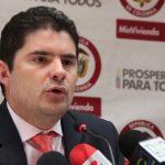 Ministro de Vivienda, Ciudad y Territorio, Luis Felipe Henao Cardona28