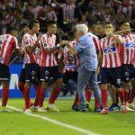Junior pasó a la final de CONMEBOL Sudamericana 2