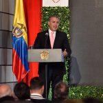 Durante un evento en la Clínica Shaio, en Bogotá, el Presidente Iván Duque anunció una inyección de recursos de liquidez por 480  mil millones de pesos para el sistema de salud, antes de finalizar este año.