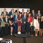 Caterine Y Eleider, Deportistas Del Año ACORD 2018