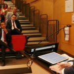 Foro sobre Negociación Colectiva en el Sector Público