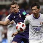 River perdió en penales ante Al Ain y no jugará la final del Mundial de Clubes