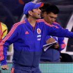 Director técnico de la Selección Colombia Sub-20, Arturo Reyes