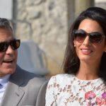 George Clooney y Amal Alamuddin3