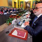 Los cancilleres de los países miembros del Grupo de Lima se reúnen en la capital peruana