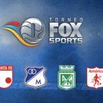 Torneo Fox Sports 2019