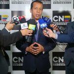 Presidente del Consejo Electoral, Heriberto Sanabria2