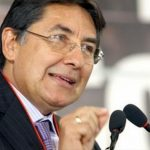 fiscal general, Néstor Humberto Martínez