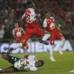 Fecha4 - Santa Fe VS Millonarios - Torneo FOX Sports (22)