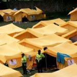 campamento humanitario de venezolanos2