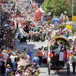 63 Feria de Manizales