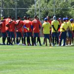 Selección Colombia Sub-20 está lista para debut en el Sudamerican (3)