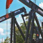 Producción de petróleo de Colombia 2