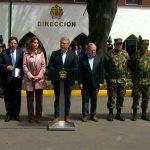 Colombia unida contra el terrorismo