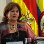 Gloria Flórez es la nueva secretaria de Gobierno del Distrito