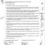 Protocolo de ruptura de diálogos con el Eln
