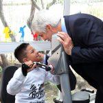 Centro de Atención para la Inclusión Social y remodelación de Centro Crecer para personas con discapacidad (4)