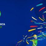 Copa America Brasil 2019 A