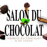 salón del chocolate de París 2019
