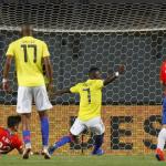 Colombia clasificó al hexagonal de Sub 20 2019-01-25 20.41.04 (1)