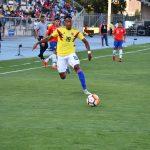 Entrenamiento de la Selección Colombia Sub-20 antes del Hexagonal Final (5)