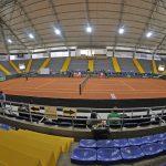 Palacio de los Deportes, de Bogotá