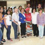 Llegada de la tercera delegación de víctimas a La Habana2
