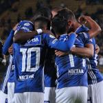 Millonarios derrotó 2-0 a Bucaramanga