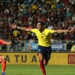 Ecuador le gano 1-0 a Colombia 2019-02-04 22.45.31 (1)