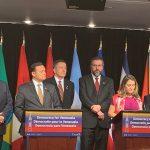 Declaración final de la X Reunión de Ministros de Relaciones Exteriores del Grupo de Lima, en Ottawa, Canadá (1)