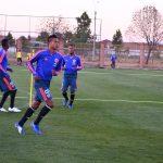Selección Colombia Sub-20 ultimó detalles para enfrentar a Venezuela (5)