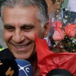 El entrenador portugués llegó este miércoles en la tarde al país. Será presentado este jueves.
