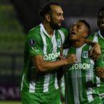 Atlético Nacional venció 1-0 a La Guaira