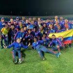 Selección Colombia Sub-20 clasificó a la Copa Mundial de la FIFA Polonia 2019