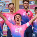 EF Education First mandó en la CRE 2019-02-12 17.15.29