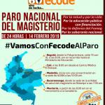 FECODE MARCHA EL 14 de FEBRERO 2019-02-13 20.50.41
