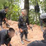 niños, niñas y adolescentes en conflicto armado