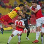 Santa Fe 1 – 0 Bogotá FC 140219 C