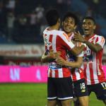 Atlético Junior le empató a Rionegro Águilas 2019-02-16 23.30.23 (2)