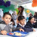 Con nuevo comedor escolar, transformamos vidas en El Manantial