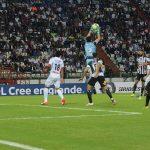 Santaní eliminó al Once Caldas de la Copa Suramericana 210219 (6)