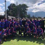 Carlos Queiroz, presente en el entrenamiento de la Selección Colombia Masculina Sub-17