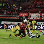 Cucuta derroto 2-0 al Atletico Huila 260219